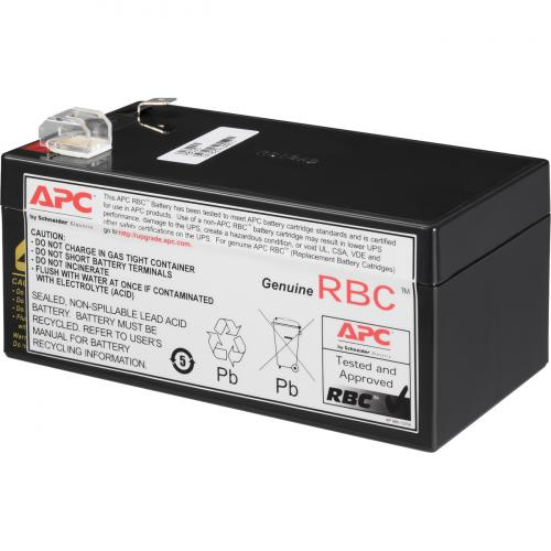 APC Replacement Battery Cartridge #35 Alternate-Image1/500