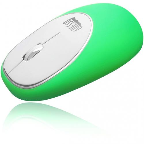 Adesso IMouse E60G   Wireless Anti Stress Gel Mouse Alternate-Image1/500