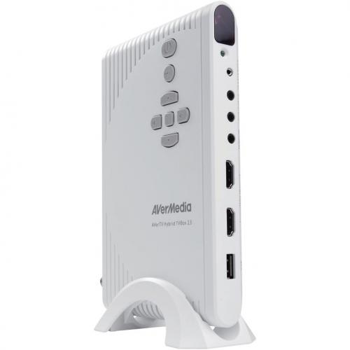 AVerMedia AVerTV Hybrid TVBox 13 A200P Alternate-Image1/500