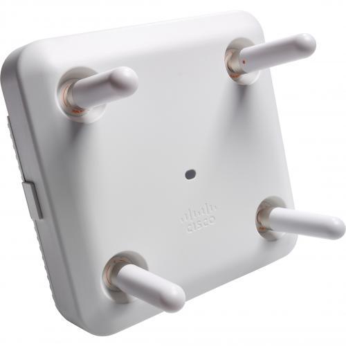 Cisco Aironet AP2802E IEEE 802.11ac 1.30 Gbit/s Wireless Access Point Alternate-Image1/500