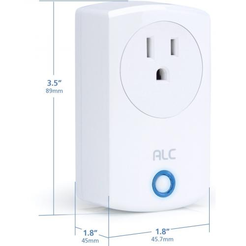 ALC Security Connect Plus Power Switch Add On, AHSS41 Alternate-Image1/500