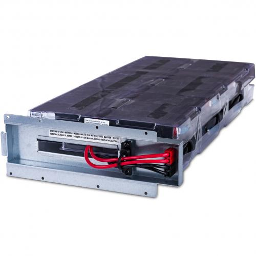 CyberPower RB1290X6A UPS Replacement Battery Cartridge For OL2.2 3KVA, 18 Month Warranty Alternate-Image1/500