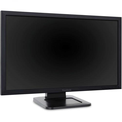 """Viewsonic TD2421 24"""" LCD Touchscreen Monitor   16:9   5 Ms Alternate-Image1/500"""