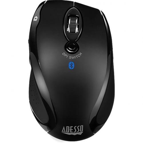 Adesso IMouse S200B   Bluetooth Ergo Mini Mouse Alternate-Image1/500