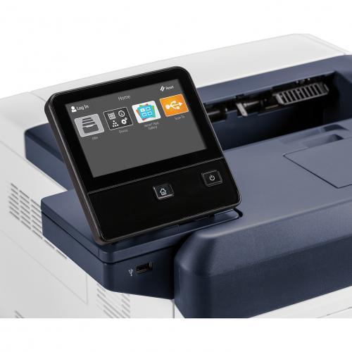 Xerox VersaLink B400DN Desktop Laser Printer   Monochrome Alternate-Image1/500