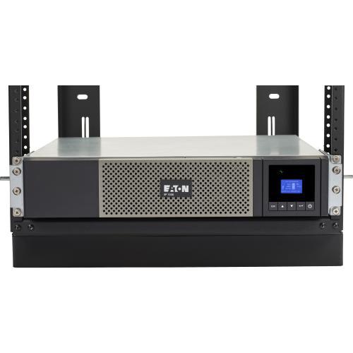 Eaton 5P Rackmount Compact 1500VA UPS Alternate-Image1/500