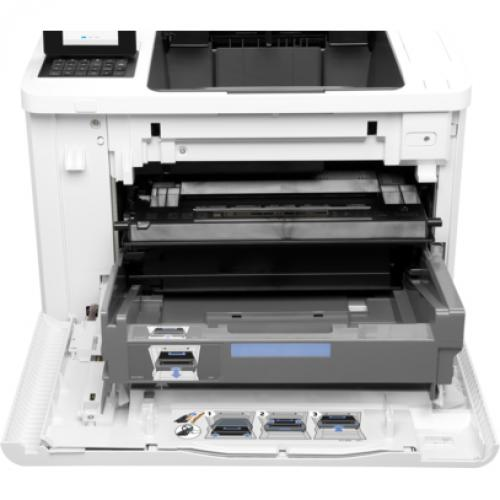 HP LaserJet Enterprise M608N   Printer   Monochrome   Laser Alternate-Image1/500