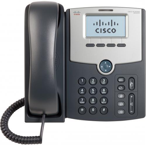 Refurbished: Cisco SPA512G IP Phone   Refurbished Alternate-Image1/500