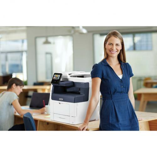 Xerox VersaLink B400 B400/YDN Laser Printer   Monochrome   TAA Compliant Alternate-Image1/500