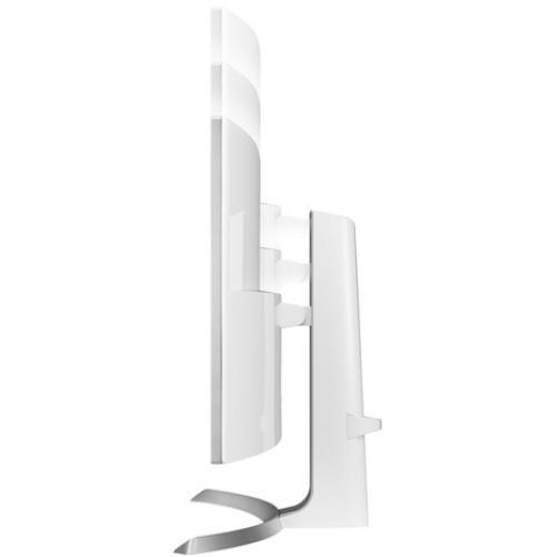 "LG Ultrawide 34CB99 W 34"" UW QHD Curved Screen LED LCD Monitor   21:9   White   TAA Compliant Alternate-Image1/500"