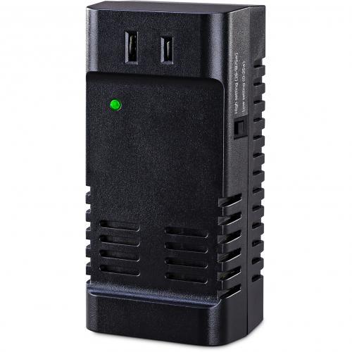 CyberPower TRB1L1 International 5 In 1 Travel Adapter Converter Combo, 100V/240V, 2.5A Alternate-Image1/500