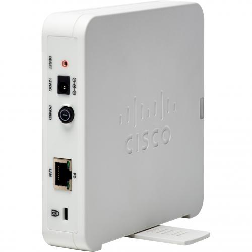 Cisco WAP125 IEEE 802.11ac 867 Mbit/s Wireless Access Point Alternate-Image1/500