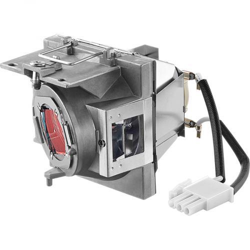 BenQ MW826ST 3D Ready Short Throw DLP Projector   16:10 Alternate-Image1/500