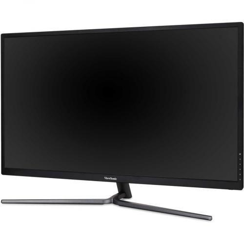 "Viewsonic VX3211 2K MHD 31.5"" WQHD WLED LCD Monitor   16:9   Black Alternate-Image1/500"