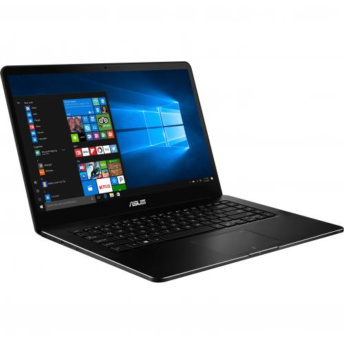 ASUS NOTEBOOK UX550VE DB71T 15.6 INCH CORE I7 7700HQ 16GB 512GB GEFORCE GTX 1050 Alternate-Image1/500