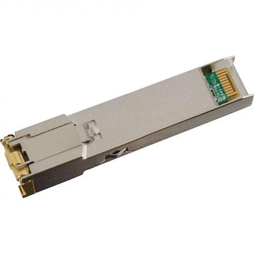 Legrand Cisco GLC T Compatible 1000Base T Copper SFP (mini GBIC) Transceiver Alternate-Image1/500
