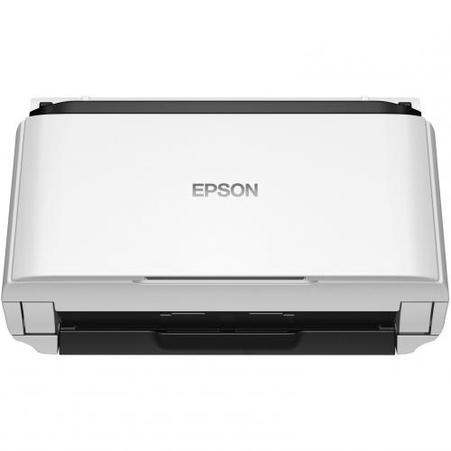 Epson DS 410 Sheetfed Scanner   600 Dpi Optical Alternate-Image1/500