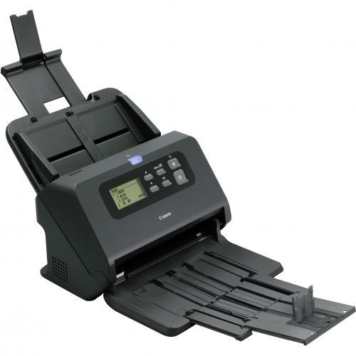 Canon ImageFORMULA DR M260 Sheetfed Scanner   600 Dpi Optical Alternate-Image1/500