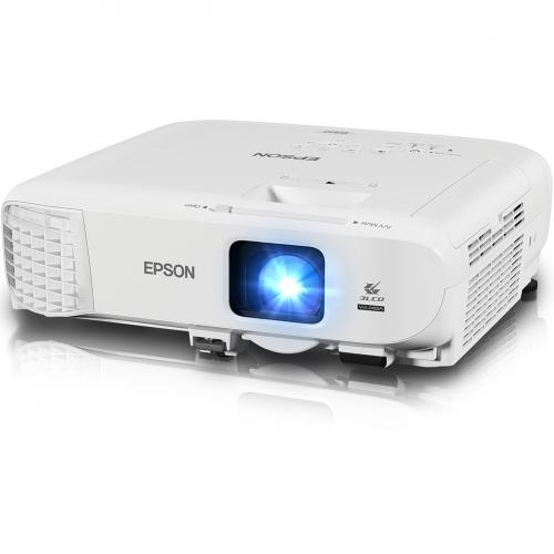Epson PowerLite 2247U LCD Projector   16:10 Alternate-Image1/500
