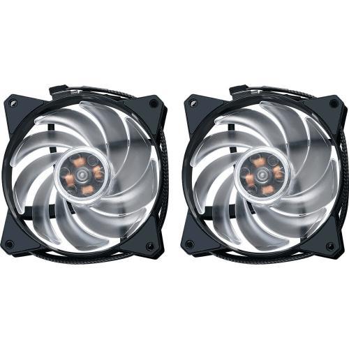 Cooler Master MasterLiquid ML240L RGB Alternate-Image1/500