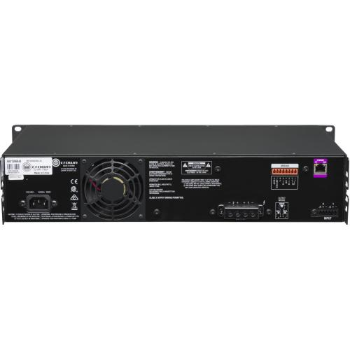 Crown 2|300 Amplifier   600 W RMS   2 Channel Alternate-Image1/500
