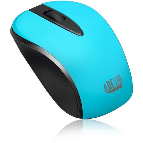 Adesso IMouse S70L   Wireless Optical Neon Mouse Alternate-Image1/500