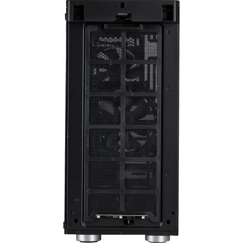 Corsair Carbide Series 275R Mid Tower Gaming Case   Black Alternate-Image1/500