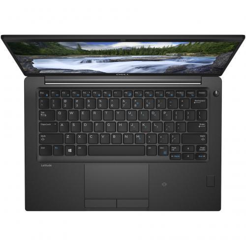 "Dell Latitude 7000 13.3"" Notebook Intel Core I7 8GB RAM 256GB SSD   8th Gen I7 8650U Quad Core   Intel UHD Graphics 620   Full HD Display   Finger Print Reader   Windows 10 Pro Alternate-Image1/500"