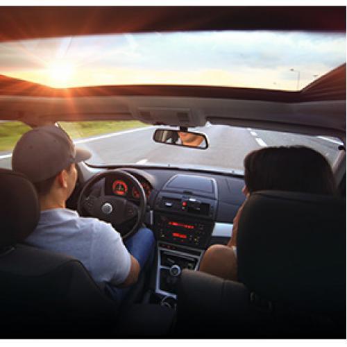 Belkin Auto Adapter Alternate-Image1/500