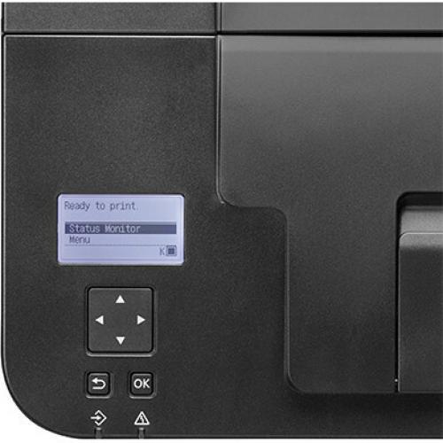 Canon ImageCLASS LBP LBP162dw Desktop Laser Printer   Monochrome Alternate-Image1/500