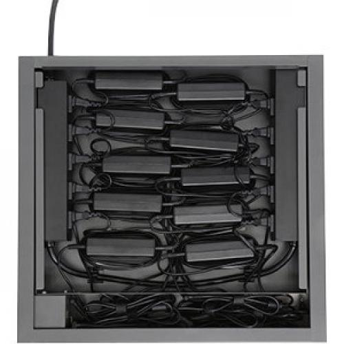 Bretford CUBE Micro Tray Alternate-Image1/500