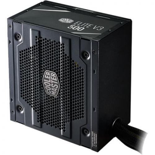 Cooler Master Elite V3 500W Alternate-Image1/500