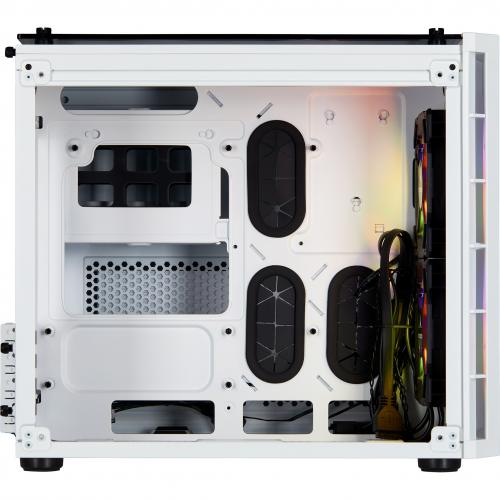 Corsair Crystal 280X Computer Case Alternate-Image1/500