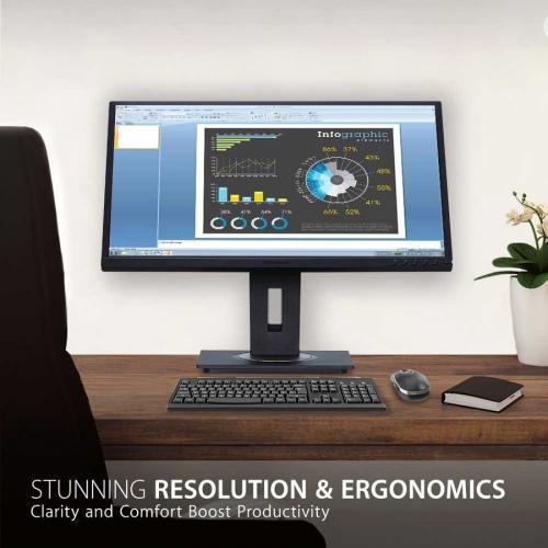 "Viewsonic VG2248 22"" Full HD WLED LCD Monitor   16:9 Alternate-Image1/500"
