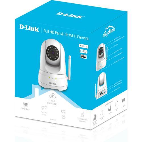 D Link Mydlink DCS 8525LH Network Camera Alternate-Image1/500