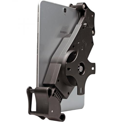 CTA Digital Rotating Wall Mount 7 14In Tablets Alternate-Image1/500