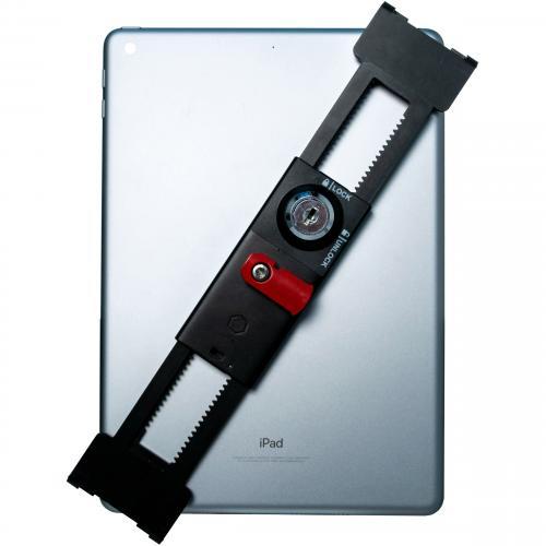 CTA Digital Multi Flex Vehicle Mount For Tablet, IPad Mini, IPad Pro, IPad Air Alternate-Image1/500