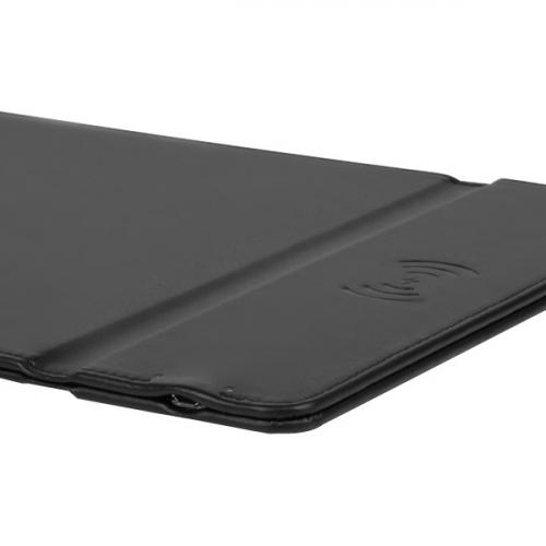 Aluratek Qi Wireless 10W Charging Mouse Pad Alternate-Image1/500