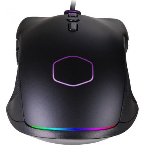 Cooler Master CM310 Mouse Alternate-Image1/500