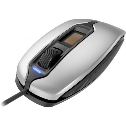 CHERRY MC 4900 USB Mouse With Integrated TCS2 Biometric Sensor Alternate-Image1/500