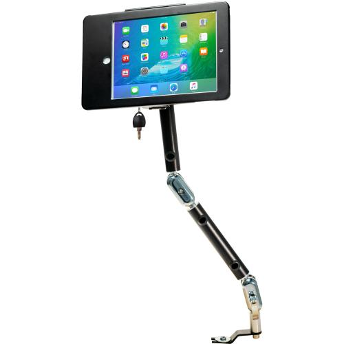 CTA Digital Multi Flex Vehicle Mount For IPad, IPad Pro, IPad Air, Tablet Alternate-Image1/500