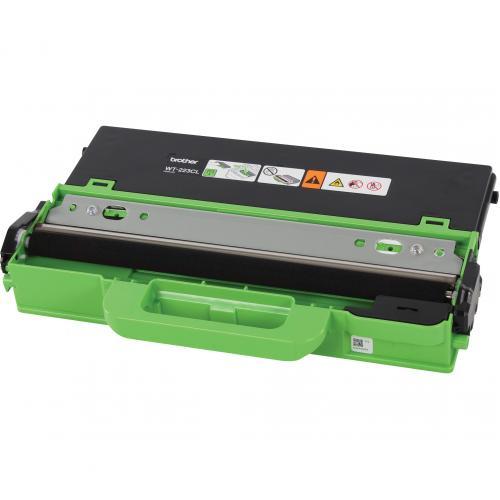 Brother Genuine WT 223CL Waste Toner Box Alternate-Image1/500
