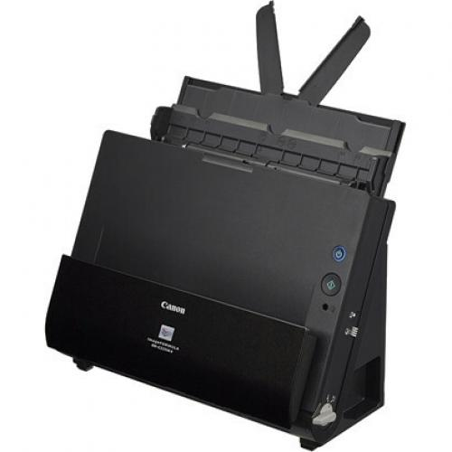 Canon ImageFORMULA DR C225II Sheetfed Scanner   600 Dpi Optical Alternate-Image1/500