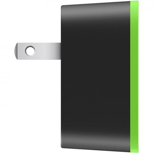Belkin Universal Home Charger With Micro USB ChargeSync Cable (12 Watt/ 2.4 Amp) Alternate-Image1/500