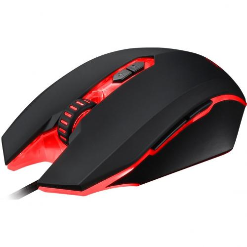 Adesso Multi Color 7 Button Programmable Gaming Mouse Alternate-Image1/500
