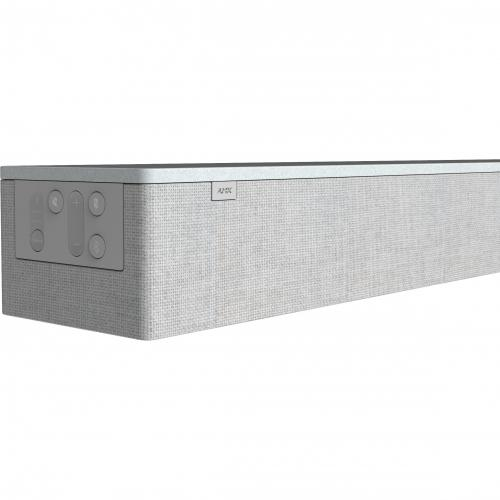 AMX Acendo Vibe ACV 2100GR Bluetooth Sound Bar Speaker   Gray Alternate-Image1/500