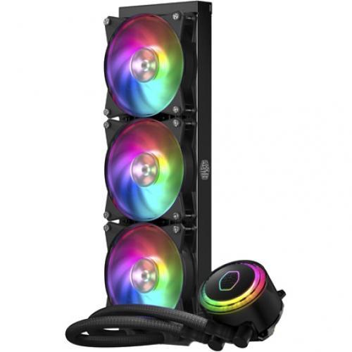 Cooler Master MasterLiquid ML360R RGB Alternate-Image1/500