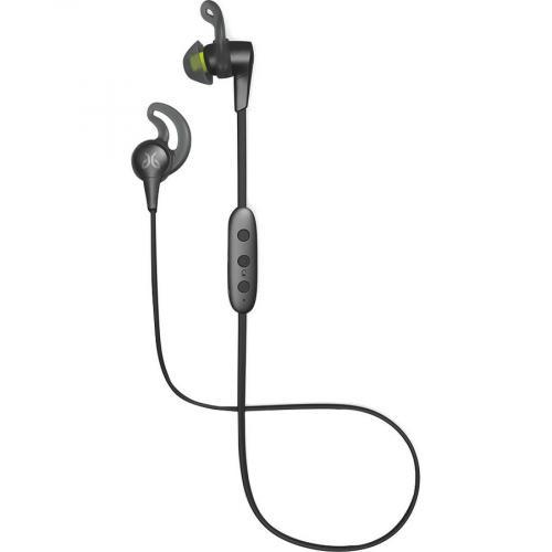 JayBird X4 Wireless Sport Headphones Alternate-Image1/500