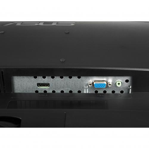 """Asus VP228HE 21.5"""" Full HD LED LCD Monitor   16:9   Black Alternate-Image1/500"""