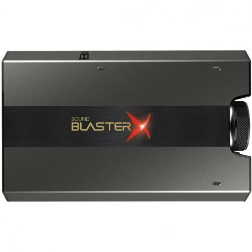 Sound Blaster Sound BlasterX G6 External Sound Box Alternate-Image1/500
